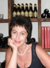 Irina, 67, Russia, Irkutsk