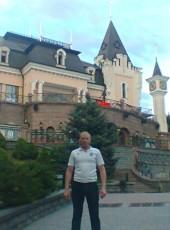 Maks, 41, Ukraine, Kamenskoe