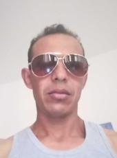 Ismail Ibrahim s, 40, Italy, Bergamo