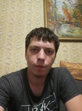 Sergey, 27, Russia, Lipetsk