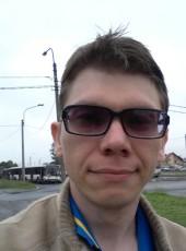 Roman, 44, Russia, Kolpino
