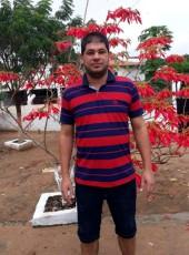 Marciano , 41, Brazil, Fortaleza