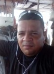 Henrique Barros, 37  , Belem (Para)