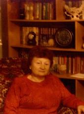 Galina, 69, Russia, Ussuriysk