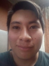 victor, 20, Estados Unidos Mexicanos, Mérida
