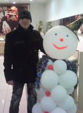 Aleksandr, 36, Russia, Bryansk