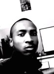Genial, 28  , Brazzaville