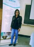 Carole Mbc, 24, Lubumbashi