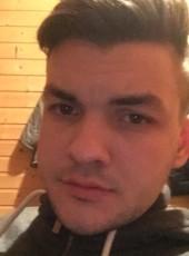 Андрей , 24, Россия, Екатеринбург
