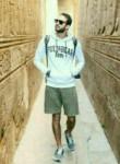 Hazem, 18  , Suez
