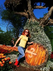 Yana, 27, Ukraine, Kiev