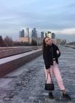 Alina, 19, Moscow