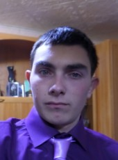 Sergey, 27, Russia, Novosibirsk