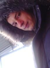 Aleksey, 27, Russia, Novosibirsk