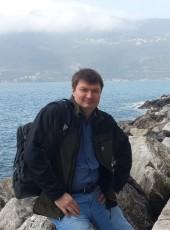Oleg, 49, Russia, Volgograd