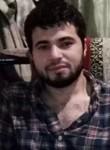 Murod, 24, Moscow