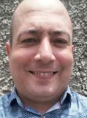 Marcos , 40, Brazil, Juiz de Fora