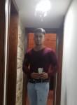 Mahmoud, 24  , Tripoli
