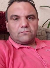 Анатолий, 44, Россия, Москва