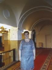 Nadya, 48, Russia, Moscow