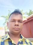 Jayantha Munasin, 48  , Colombo