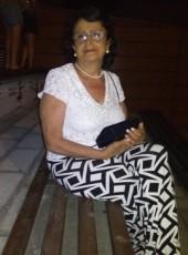 zoya, 67, Greece, Thessaloniki