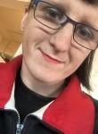 Megan , 21  , Cheyenne