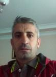 Musa , 38  , Ankara