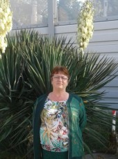 Ekaterina, 65, Russia, Krasnodar