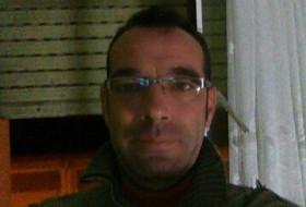 Oscar, 42 - Just Me