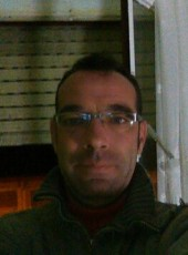 Oscar, 42, Spain, Leon