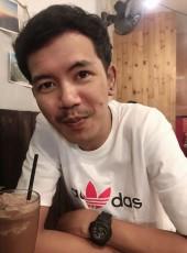 Jm, 28, Thailand, Bangkok