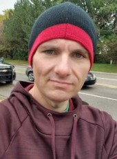 Andy, 46, United States of America, Flint