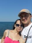 Viktor i Yulya, 38  , Tambov