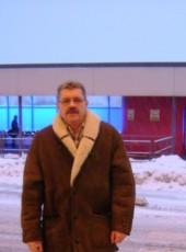 Valērijs, 68, Latvia, Riga