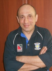 Vadim, 45, Russia, Lakinsk