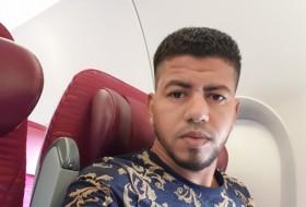 كريم محمود, 30 - Just Me