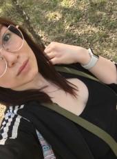 Kseniya, 26, Russia, Yekaterinburg
