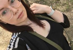 Kseniya, 26 - Just Me