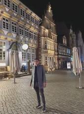 Māris Dmitrijevs, 24, Germany, Alfeld