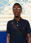 Malcolm, 29, Monrovia