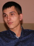 Yuriy, 25, Strezhevoy