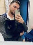 Roman, 27, Moscow