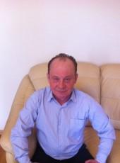 mikhil zamakhaev, 53, Russia, Orenburg