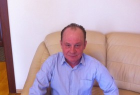 mikhil zamakhaev, 53 - Just Me