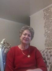 Mila, 64, Russia, Novokuznetsk