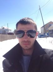 Vitaliy, 26, Russia, Vanino