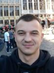 Mikhail , 33, Brussels