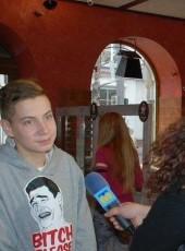 Mikhaylo, 20, Ukraine, Mariupol