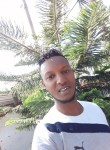 Miguel Tabac, 25  , Curepipe